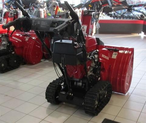 Honda Power Equipment HSS1332ATD in Anchorage, Alaska - Photo 2