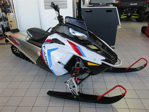 2020 Polaris 550 RMK EVO 144 in Anchorage, Alaska - Photo 1