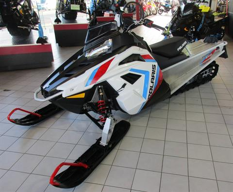 2020 Polaris 550 RMK EVO 144 in Anchorage, Alaska - Photo 2