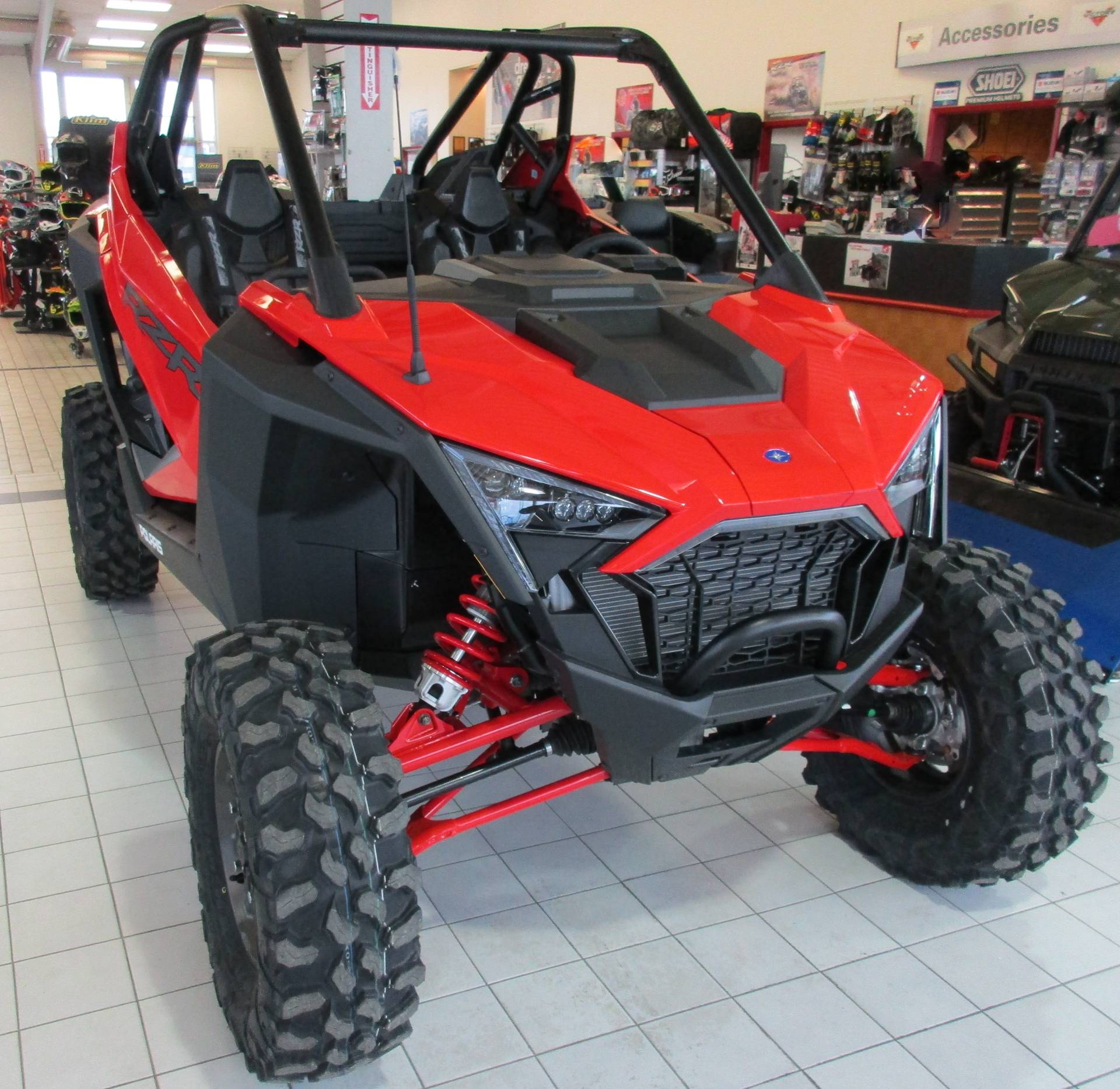 2020 Polaris RZR Pro XP Ultimate in Anchorage, Alaska - Photo 1