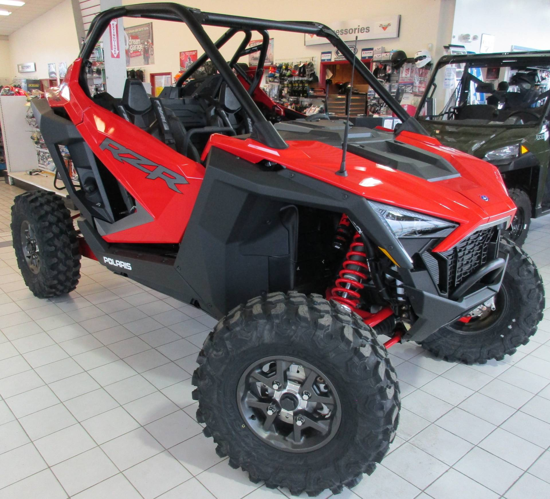 2020 Polaris RZR Pro XP Ultimate in Anchorage, Alaska - Photo 3