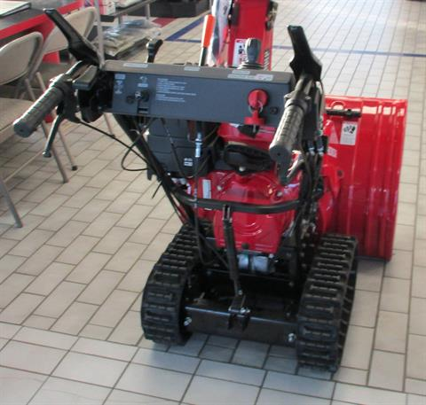Honda Power Equipment HSS1332AT in Anchorage, Alaska - Photo 2