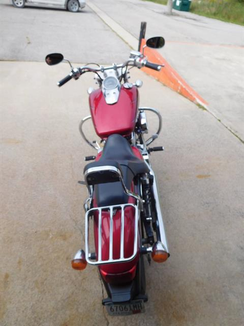 2008 Honda Shadow Spirit 750 in Rochester, Minnesota - Photo 2