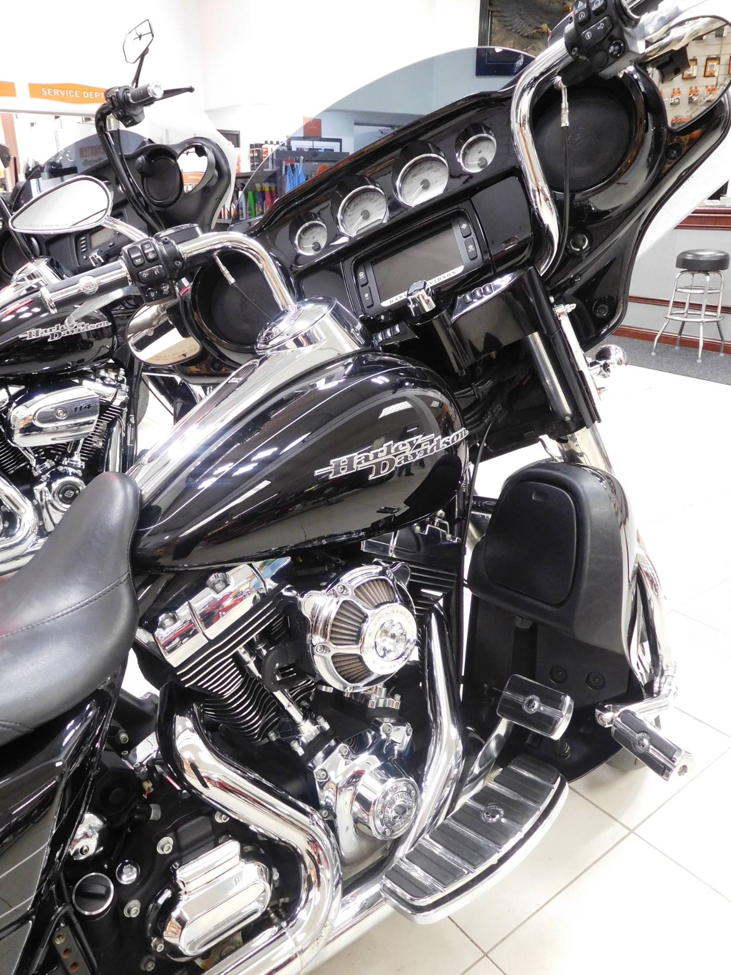2015 Harley-Davidson Street Glide® Special in Rochester, Minnesota - Photo 3