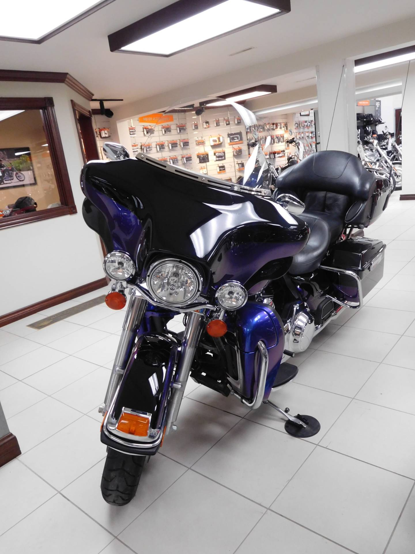 2010 Harley-Davidson Electra Glide® Ultra Limited in Rochester, Minnesota