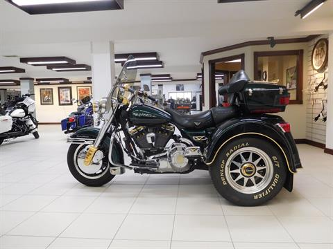 1996 Harley-Davidson Road King w Trike Kit in Rochester, Minnesota - Photo 5