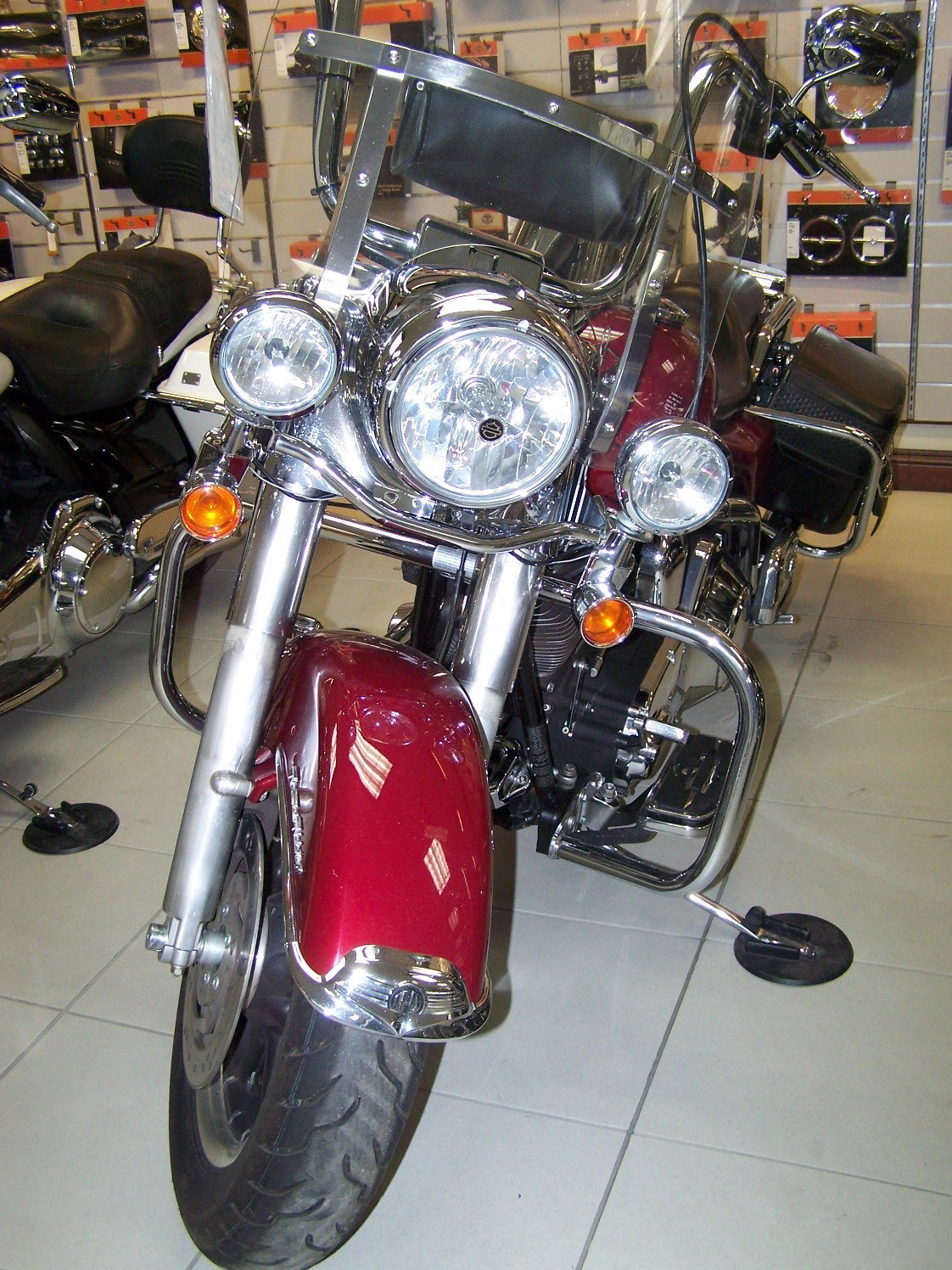 2006 Harley-Davidson Road King® in Rochester, Minnesota