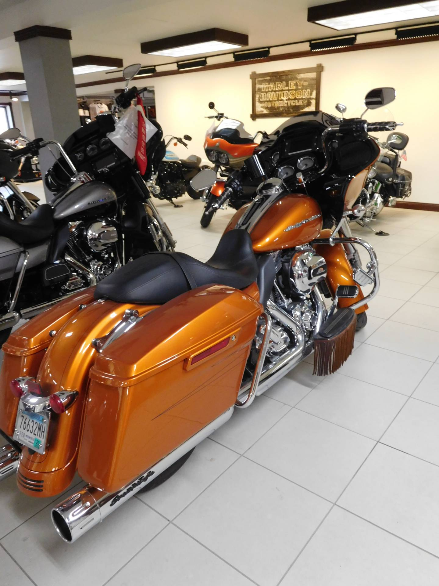 2015 Harley-Davidson Road Glide® Special in Rochester, Minnesota - Photo 2