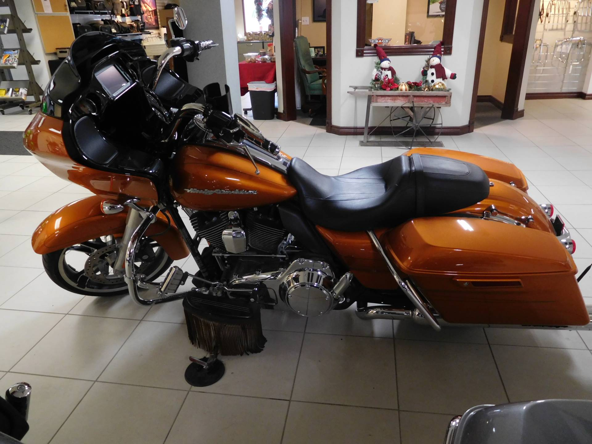 2015 Harley-Davidson Road Glide® Special in Rochester, Minnesota - Photo 5