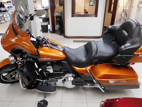 2014 Harley-Davidson Ultra Limited in Rochester, Minnesota