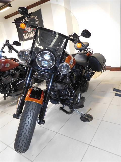 2016 Harley-Davidson Softail Slim® S in Rochester, Minnesota - Photo 1