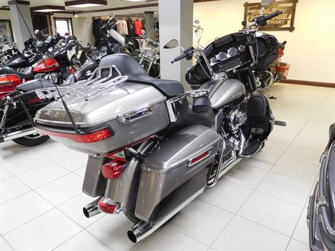 2016 Harley-Davidson Ultra Limited in Rochester, Minnesota - Photo 4
