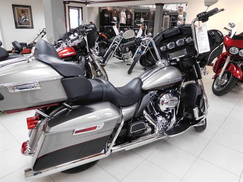 2016 Harley-Davidson Ultra Limited in Rochester, Minnesota