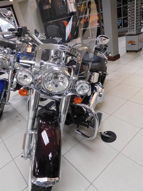 2012 Harley-Davidson Softail® Deluxe in Rochester, Minnesota