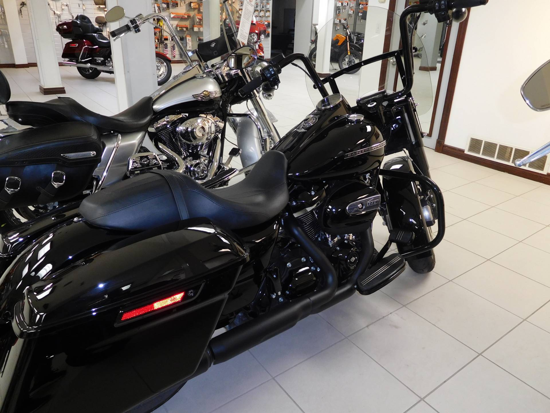 2018 Harley-Davidson Road King® Special in Rochester, Minnesota