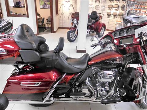 2014 Harley-Davidson CVO™ Limited in Rochester, Minnesota - Photo 2