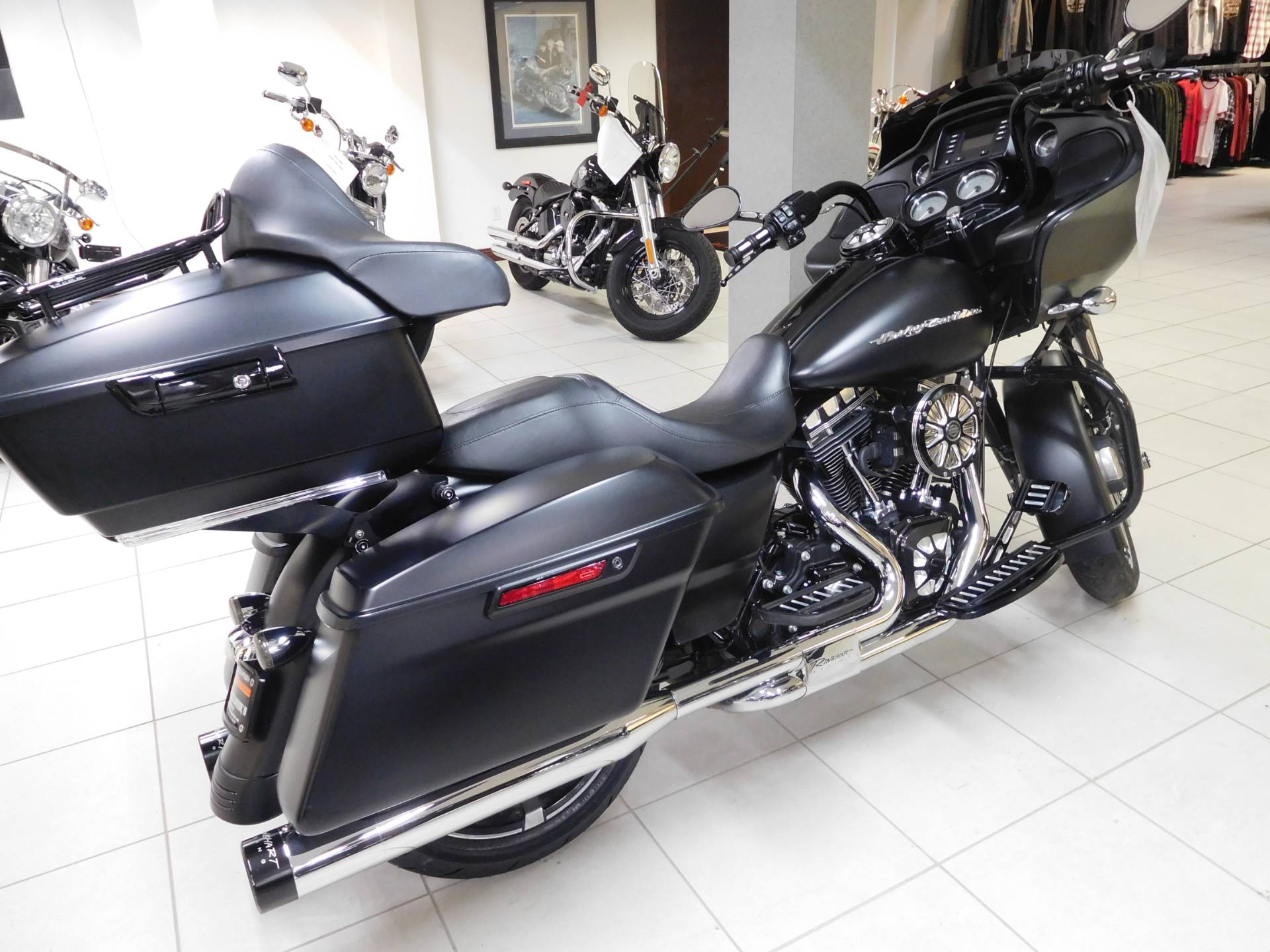 2015 Harley-Davidson Road Glide® in Rochester, Minnesota - Photo 1
