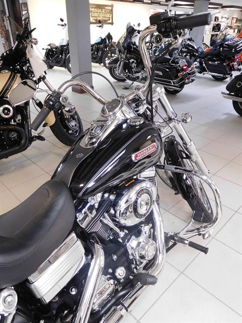 2007 Harley-Davidson Dyna® Wide Glide® in Rochester, Minnesota - Photo 3