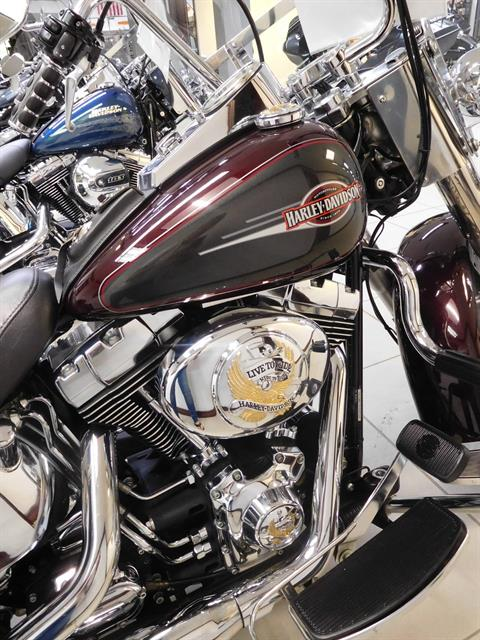 2006 Harley-Davidson Heritage Softail® Classic in Rochester, Minnesota - Photo 3