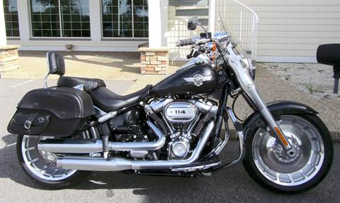 Used Harley-Davidson Motorcycles for Sale, North Carolina