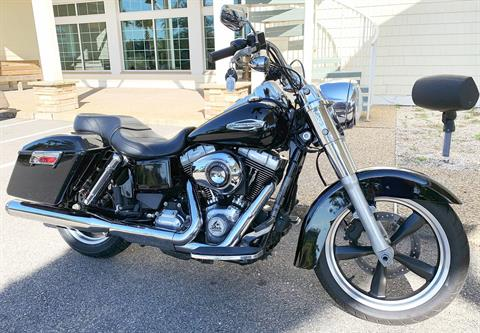 2014 Harley-Davidson Dyna® Switchback in Shallotte, North Carolina - Photo 2