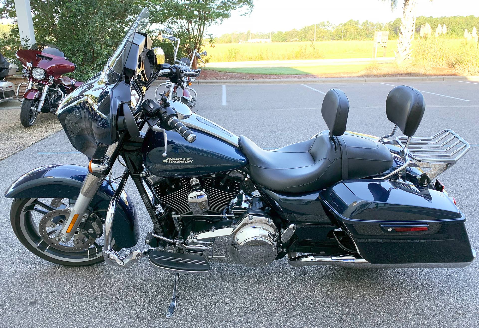 2016 Harley-Davidson Street Glide® Special in Shallotte, North Carolina - Photo 3