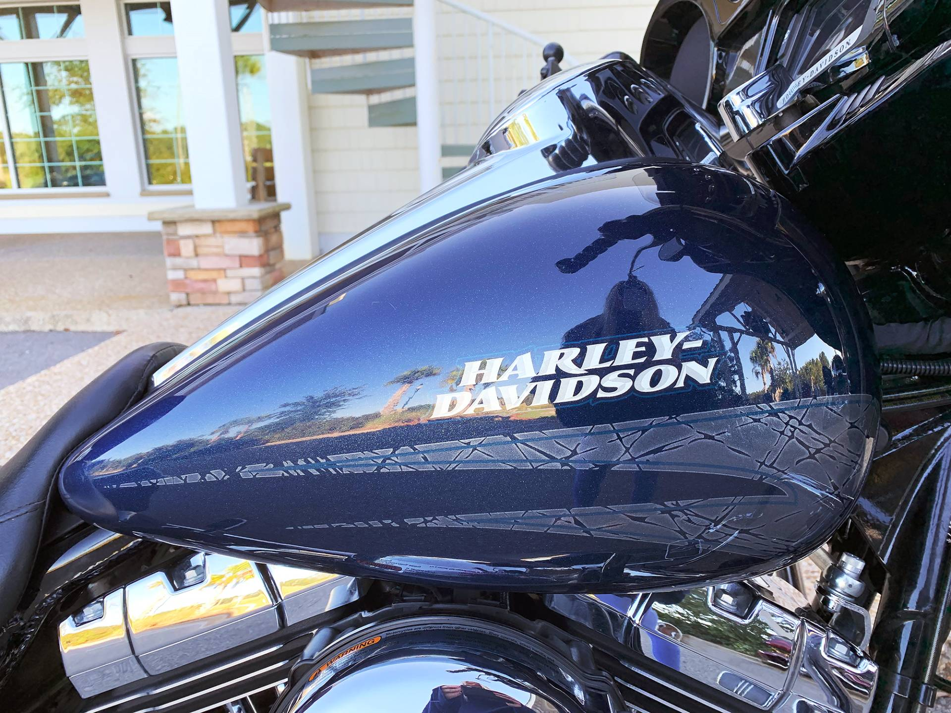 2016 Harley-Davidson Street Glide® Special in Shallotte, North Carolina - Photo 9