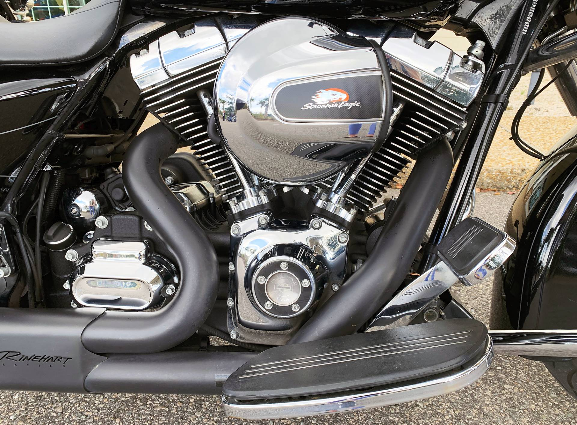 2016 Harley-Davidson Street Glide® Special in Shallotte, North Carolina - Photo 5