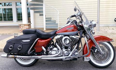 2000 Harley-Davidson Road King® Classic in Shallotte, North Carolina - Photo 1