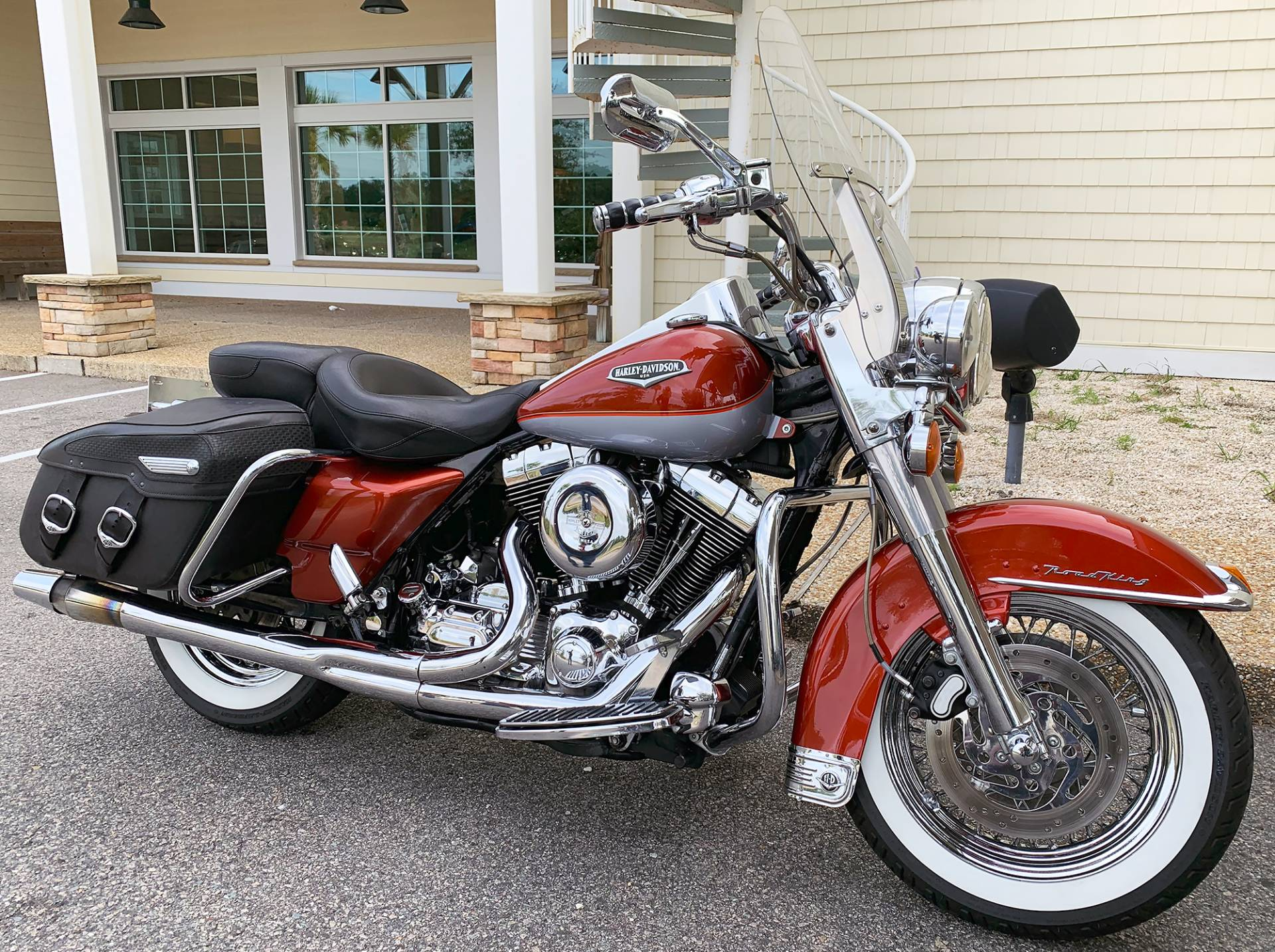 2000 Harley-Davidson Road King® Classic in Shallotte, North Carolina - Photo 2