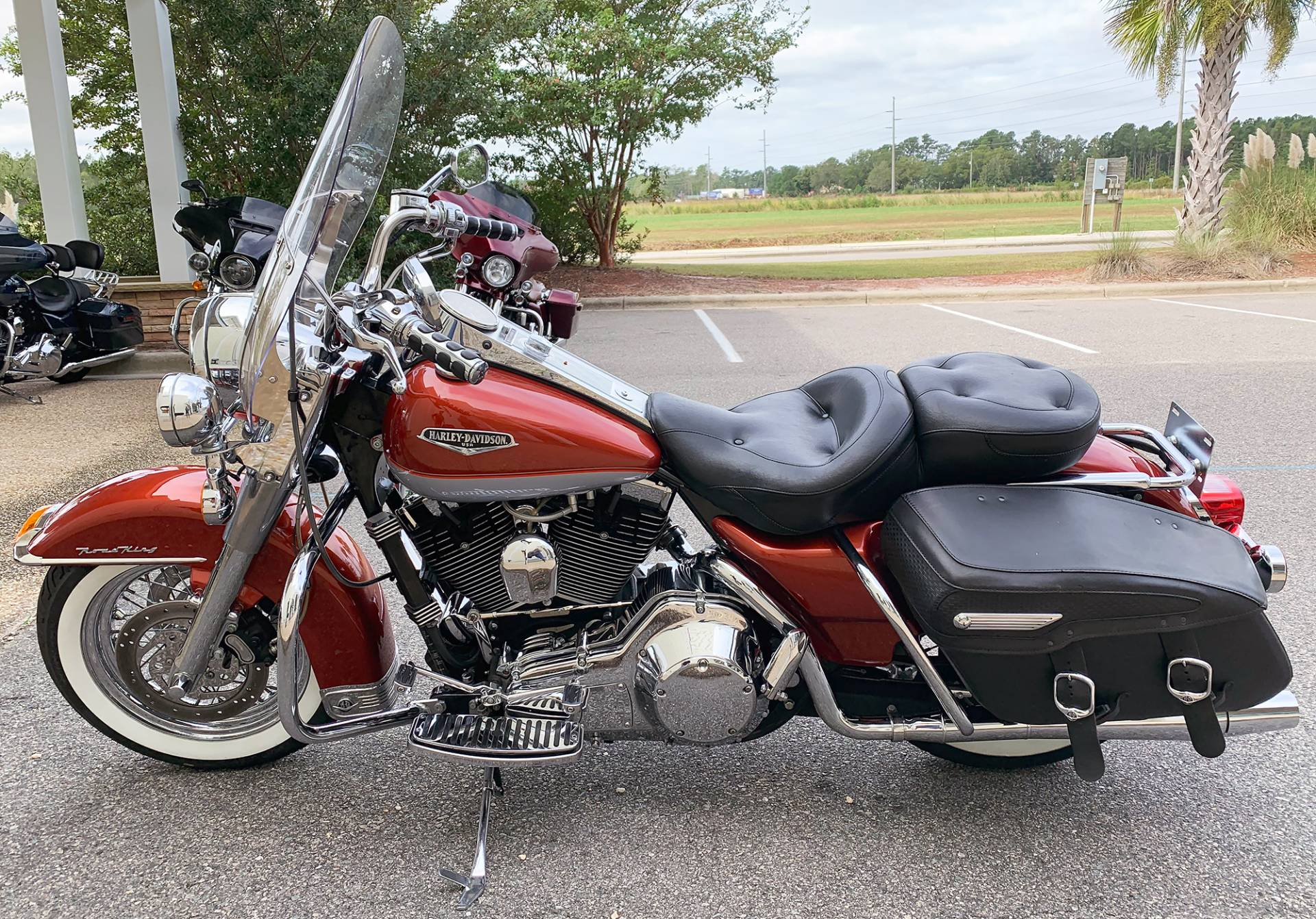 2000 Harley-Davidson Road King® Classic in Shallotte, North Carolina - Photo 3