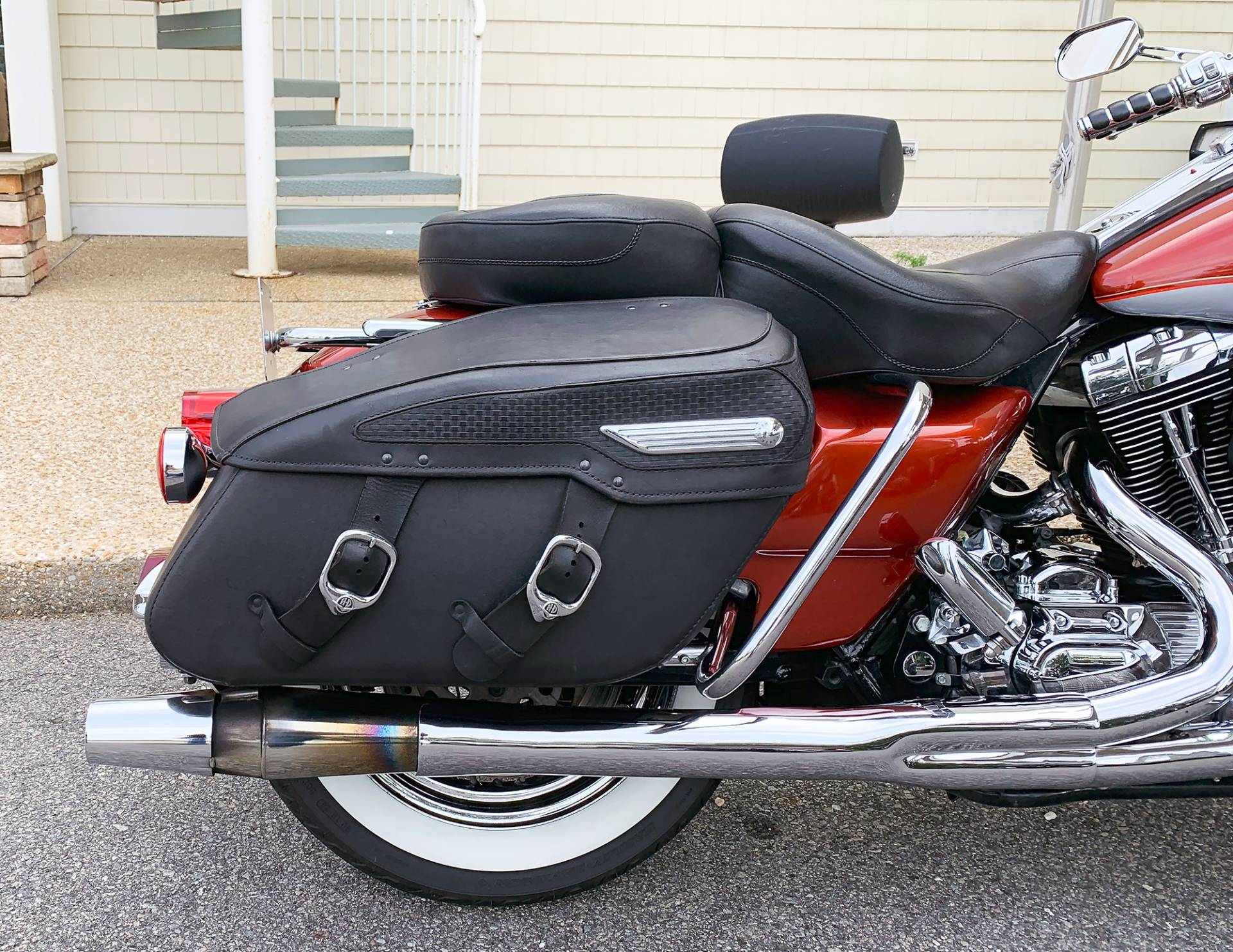 2000 Harley-Davidson Road King® Classic in Shallotte, North Carolina - Photo 5