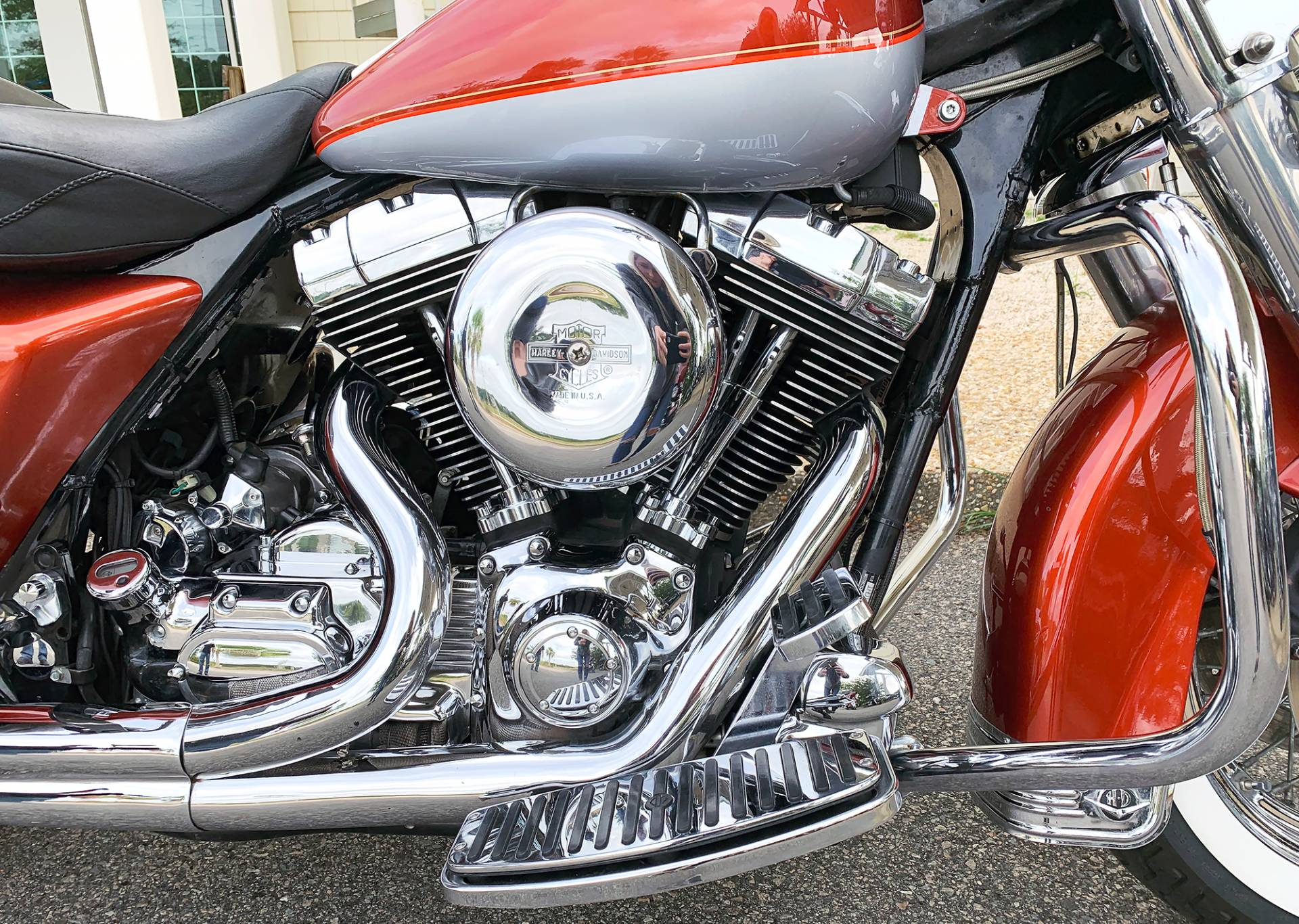 2000 Harley-Davidson Road King® Classic in Shallotte, North Carolina - Photo 6