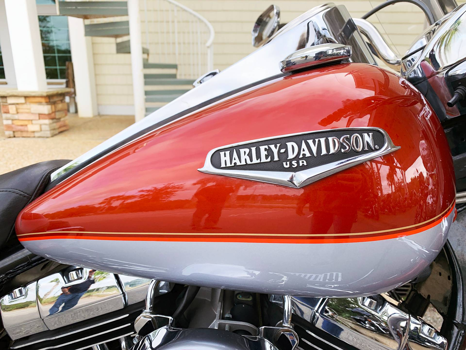 2000 Harley-Davidson Road King® Classic in Shallotte, North Carolina - Photo 9