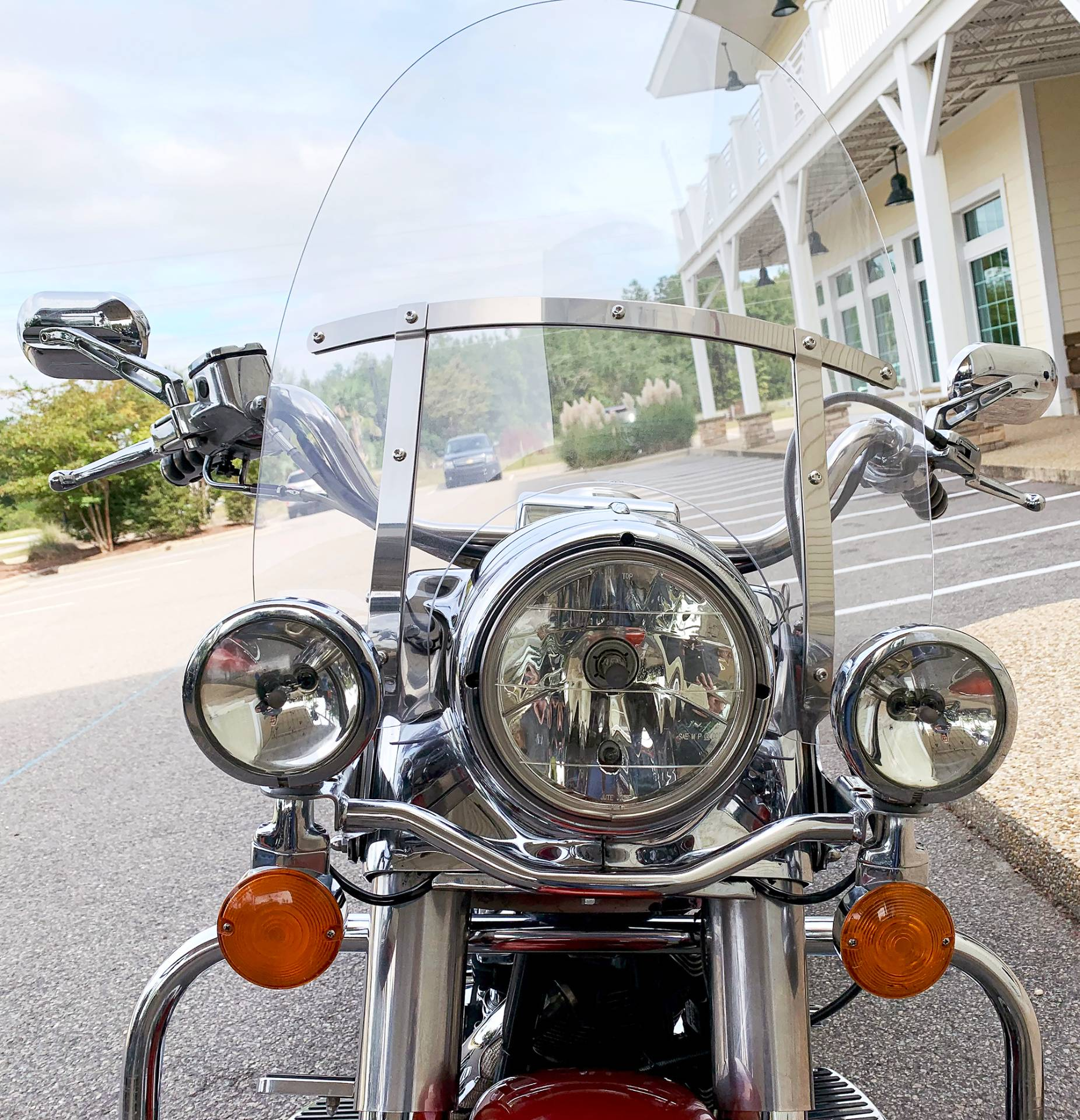 2000 Harley-Davidson Road King® Classic in Shallotte, North Carolina - Photo 13