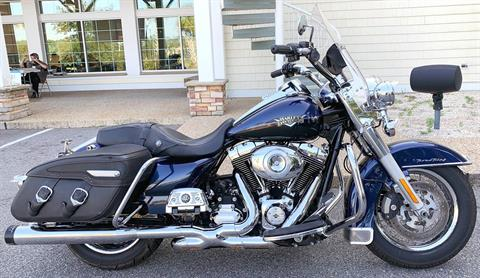 2013 Harley-Davidson Road King® Classic in Shallotte, North Carolina - Photo 1