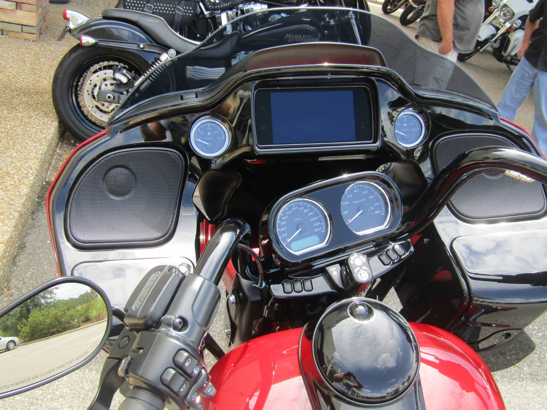 2020 Harley-Davidson Road Glide® Special in Shallotte, North Carolina - Photo 7