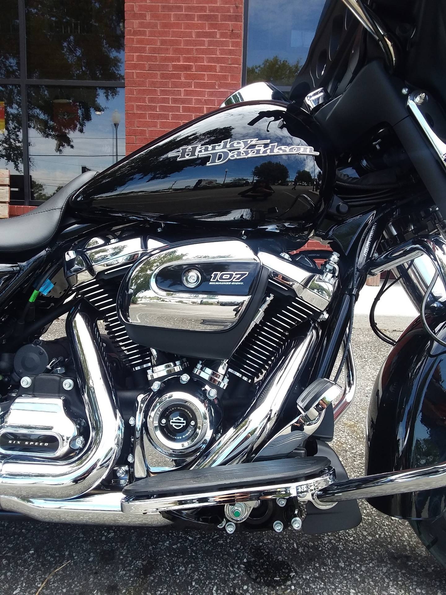 2020 Harley-Davidson Street Glide® in Wilmington, North Carolina - Photo 2