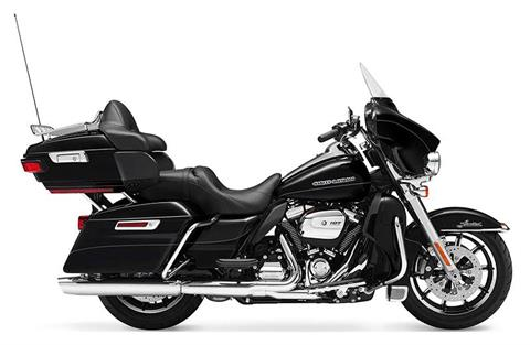 2017 Harley-Davidson Ultra Limited in Wilmington, North Carolina - Photo 1