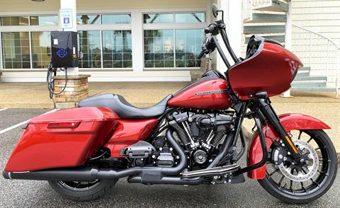 2018 Harley-Davidson Road Glide® Special in Wilmington, North Carolina - Photo 1