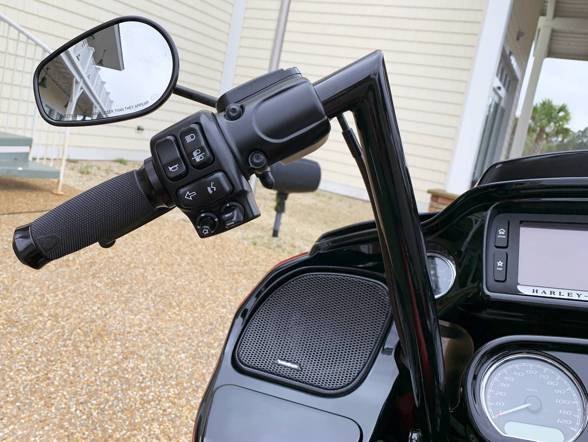 2018 Harley-Davidson Road Glide® Special in Wilmington, North Carolina - Photo 12