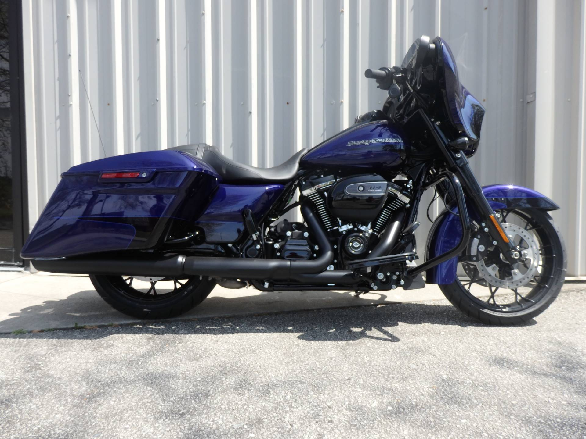 2020 Harley-Davidson Street Glide® Special in Wilmington, North Carolina - Photo 1