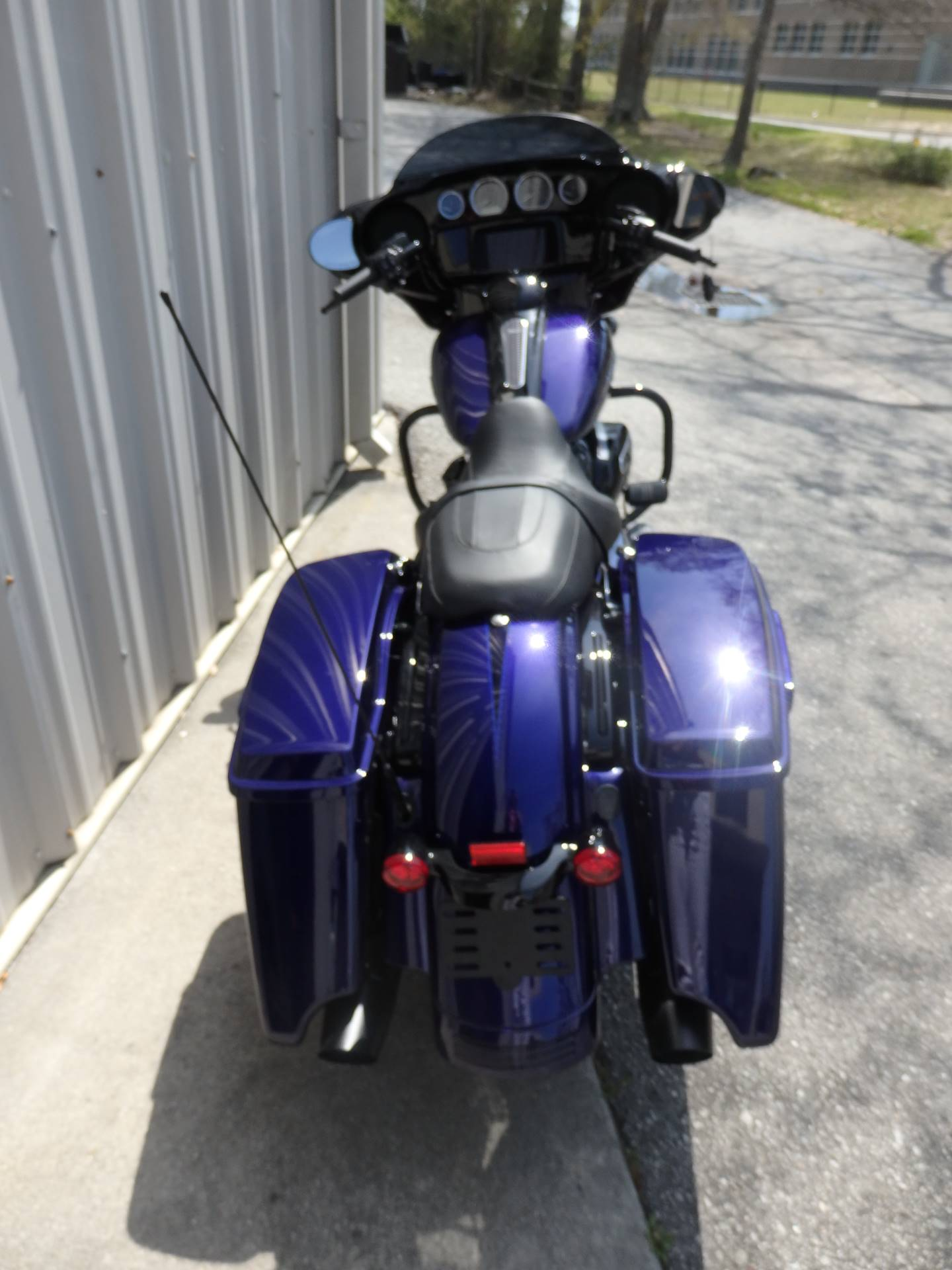 2020 Harley-Davidson Street Glide® Special in Wilmington, North Carolina - Photo 4