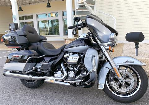 2019 Harley-Davidson Electra Glide® Ultra Limited® in Wilmington, North Carolina - Photo 2