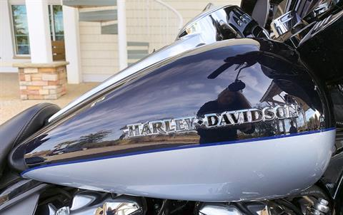 2019 Harley-Davidson Electra Glide® Ultra Limited® in Wilmington, North Carolina - Photo 10