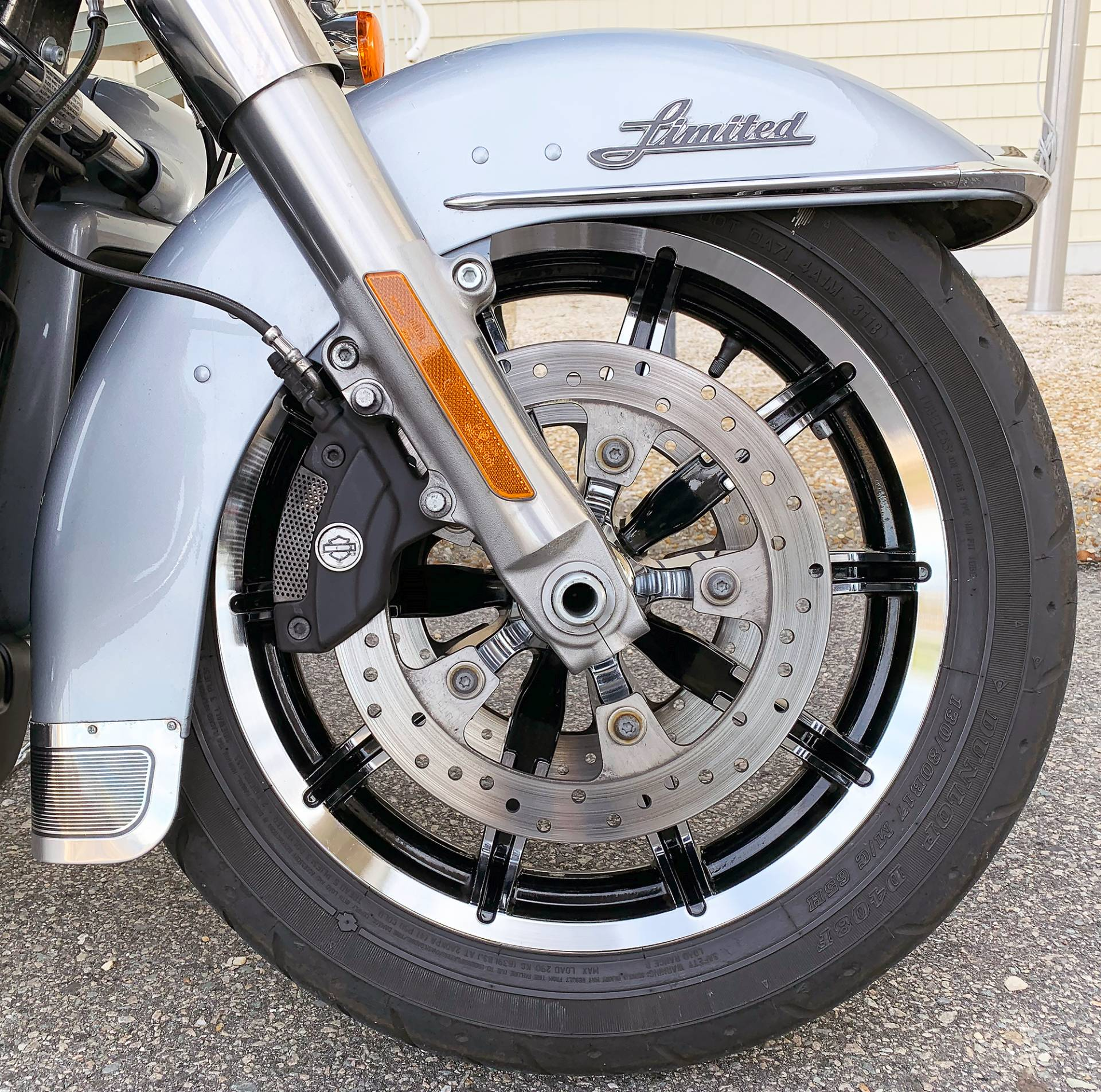 2019 Harley-Davidson Electra Glide® Ultra Limited® in Wilmington, North Carolina - Photo 14