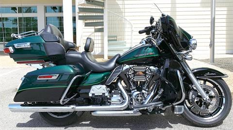 2015 Harley-Davidson Electra Glide® Ultra Limited® in Wilmington, North Carolina - Photo 1