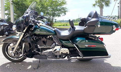 2015 Harley-Davidson Electra Glide® Ultra Limited® in Wilmington, North Carolina - Photo 3