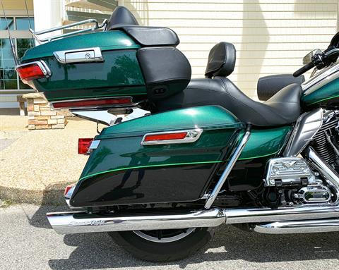 2015 Harley-Davidson Electra Glide® Ultra Limited® in Wilmington, North Carolina - Photo 6