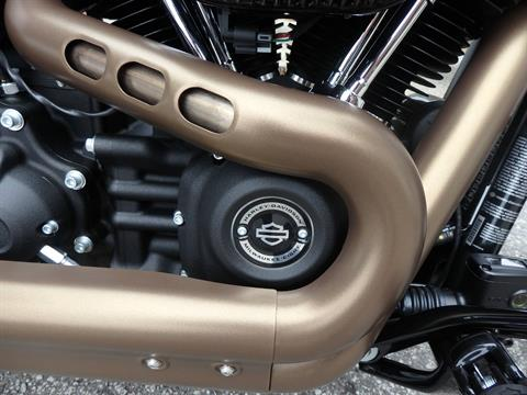 2018 Harley-Davidson Fat Bob® 114 in Wilmington, North Carolina - Photo 4